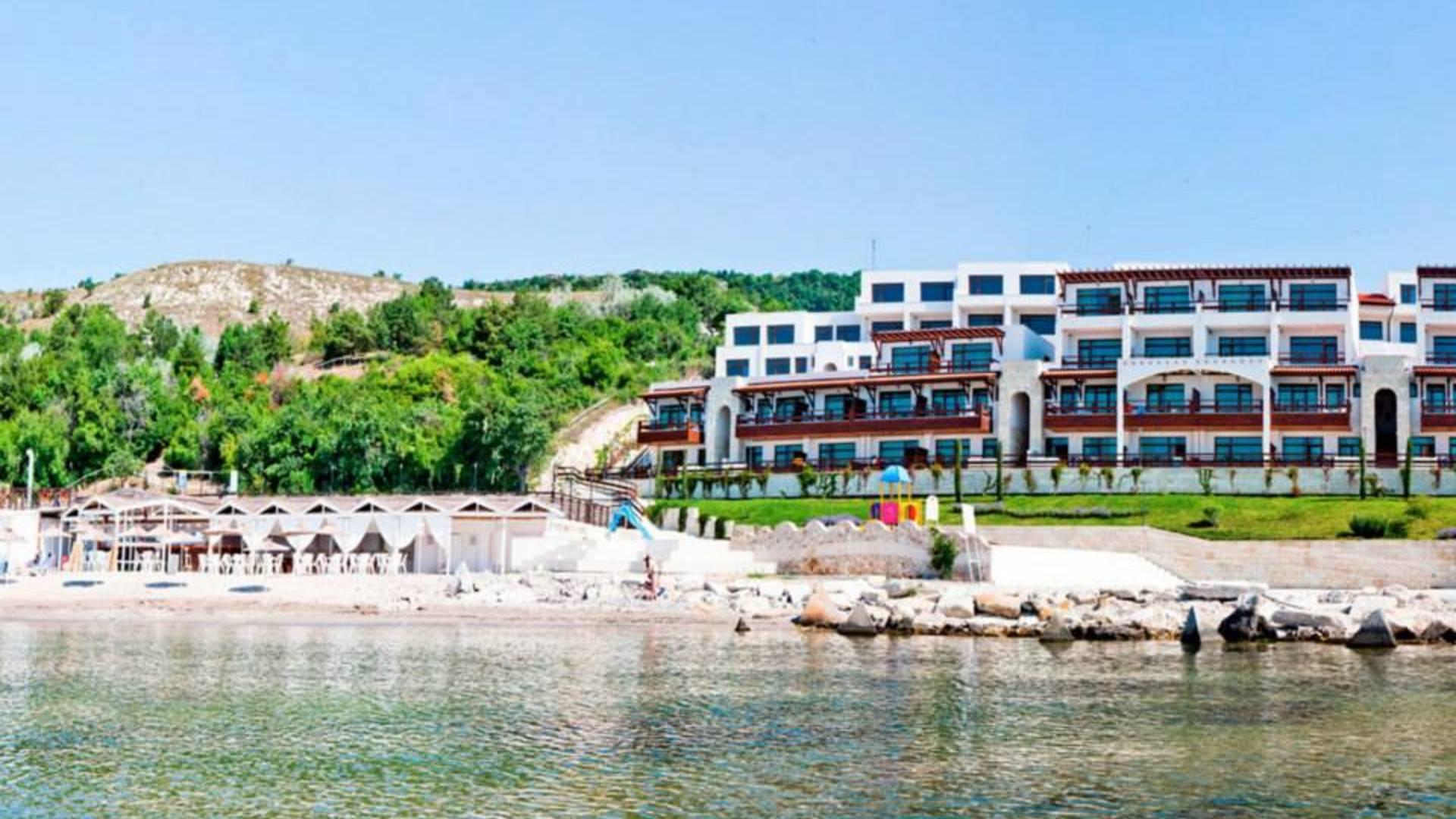 Болгария белая лагуна фото