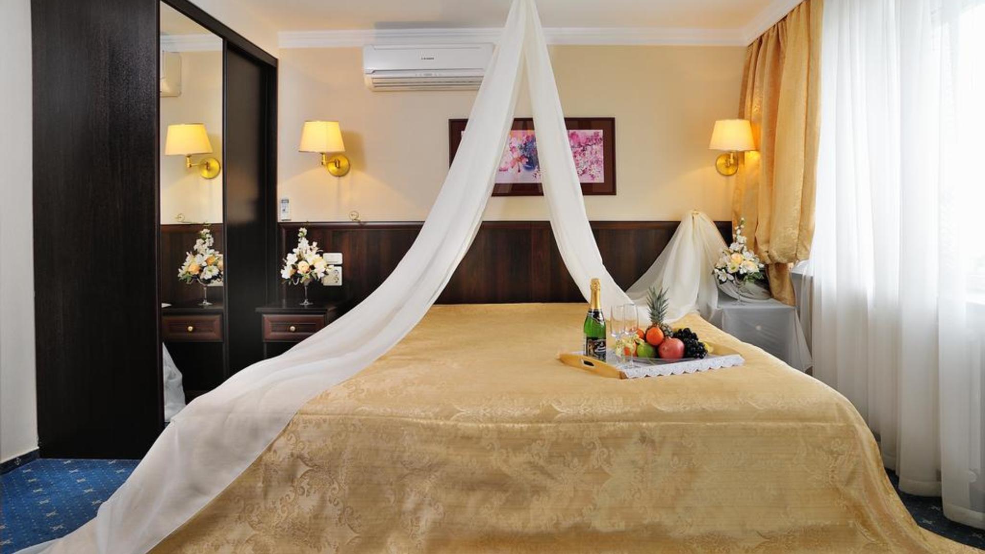 выбрать гостиницы пензы для фотосессии праздником