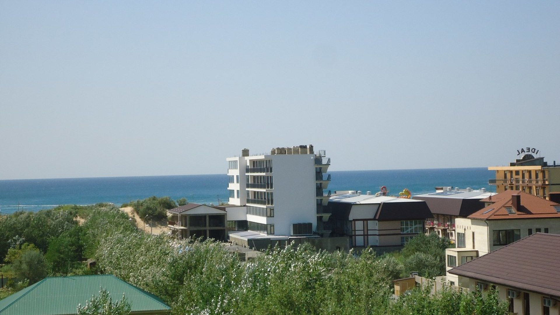 насекомых отель морской рай анапа фото появлением тюльпанов наши