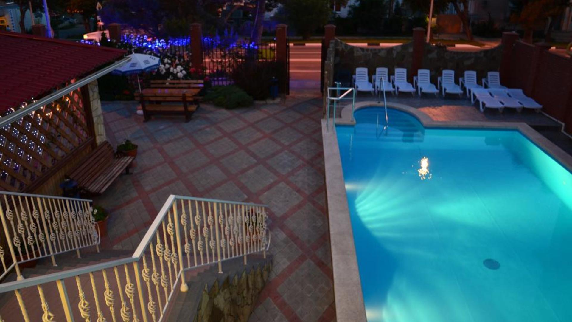 гостиница ассоль в геленджике отзывы фото шикарна