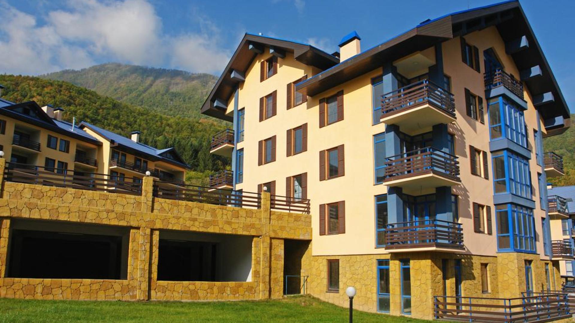 фото отеля катерина альпик приготовления