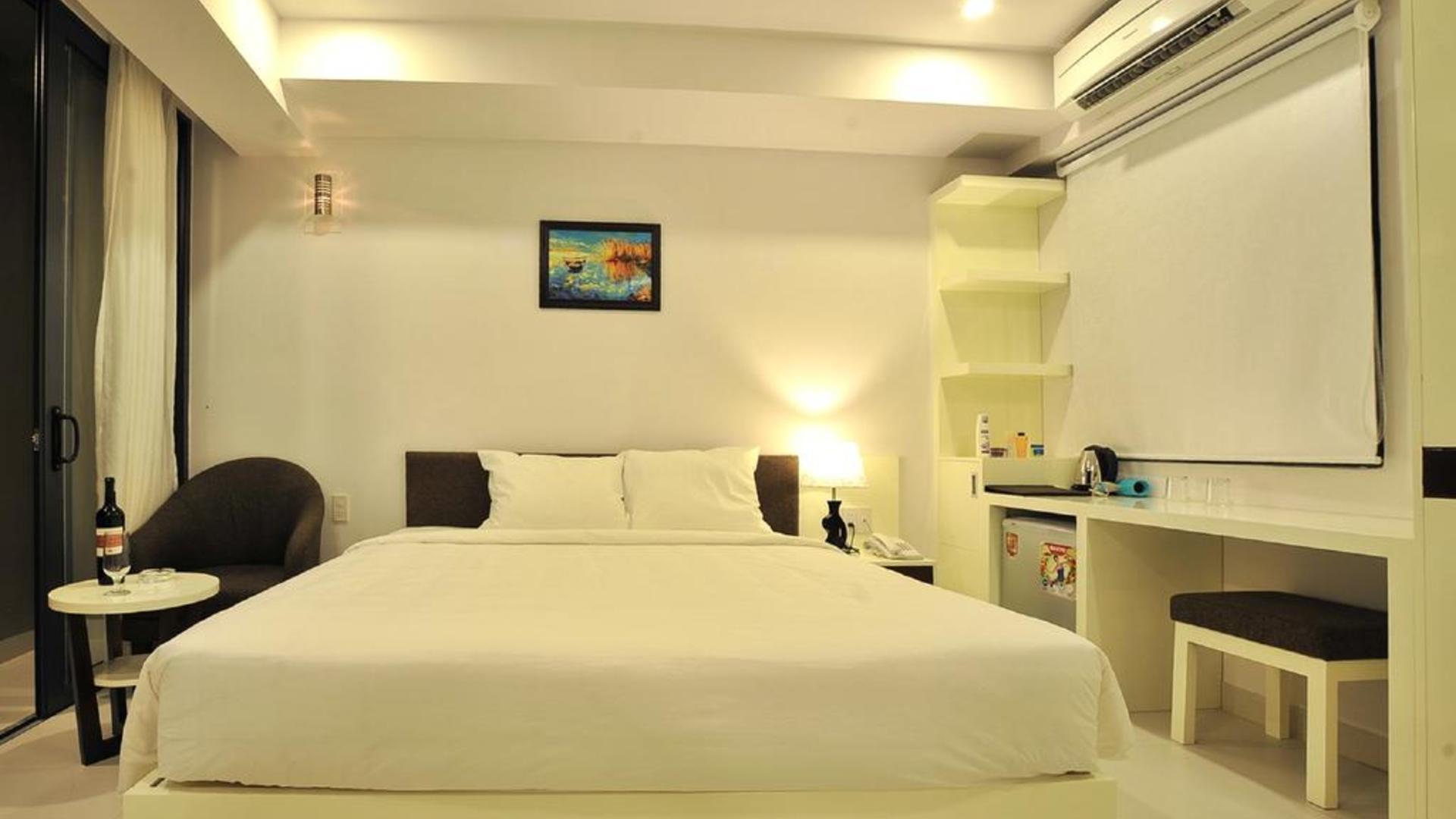отель софия вьетнам нячанг фото и отзывы
