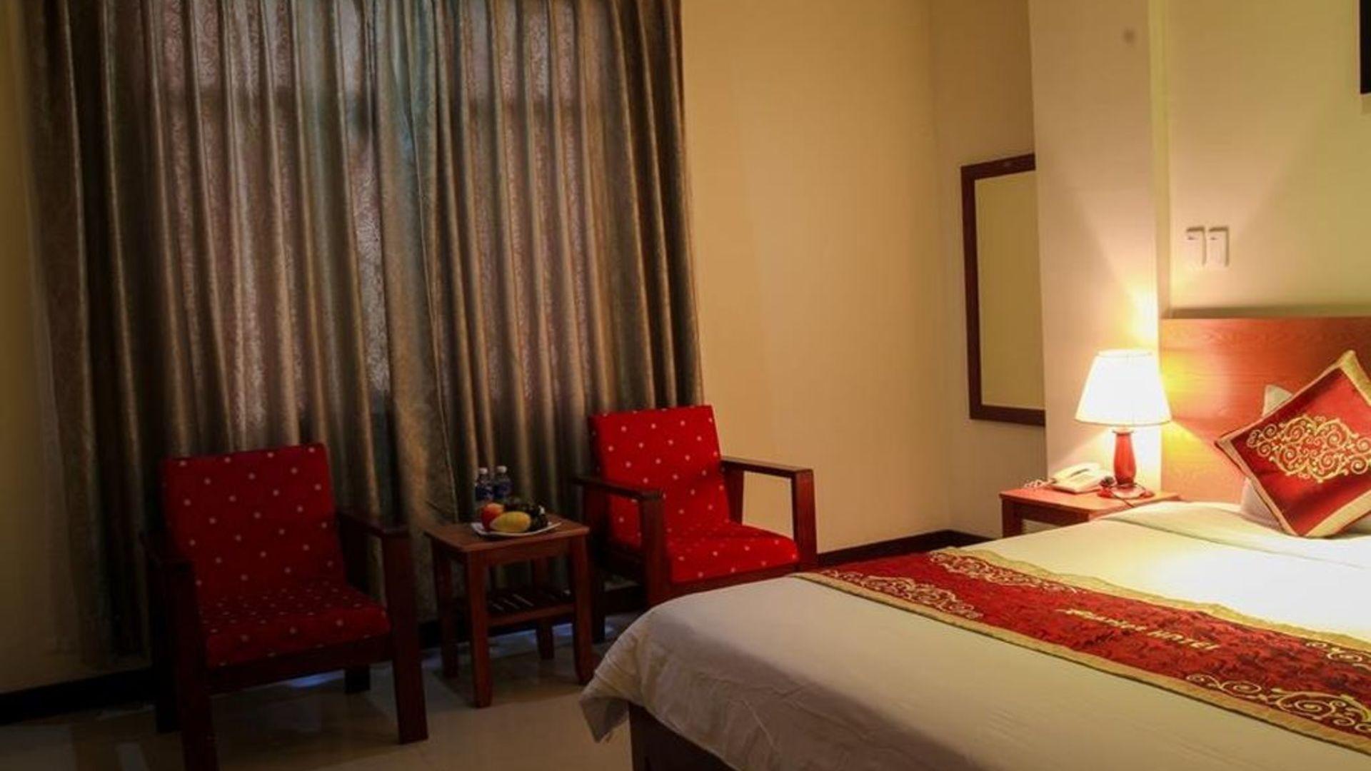 Фото туристов отель старлет вьетнам