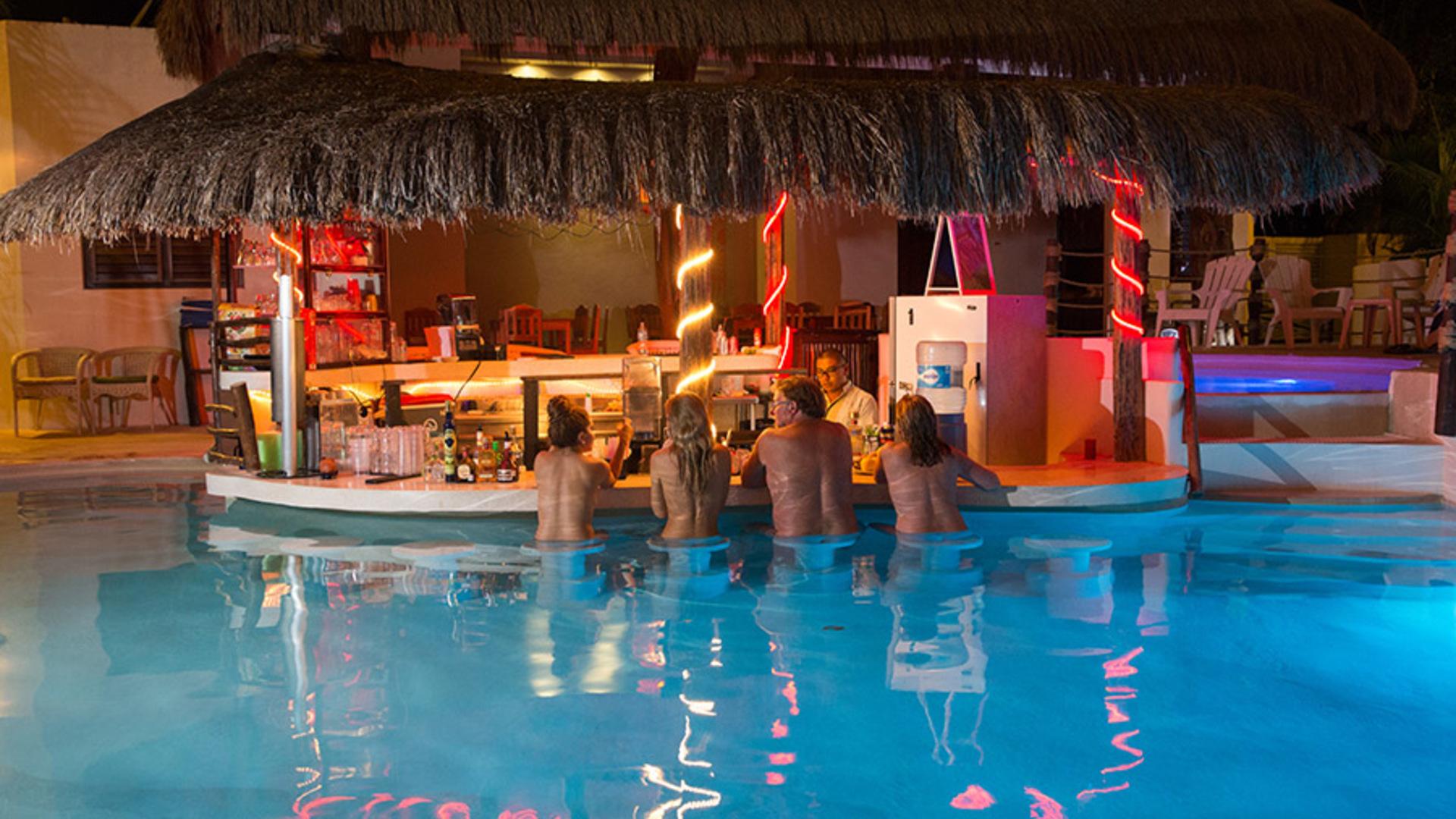 Resort Review