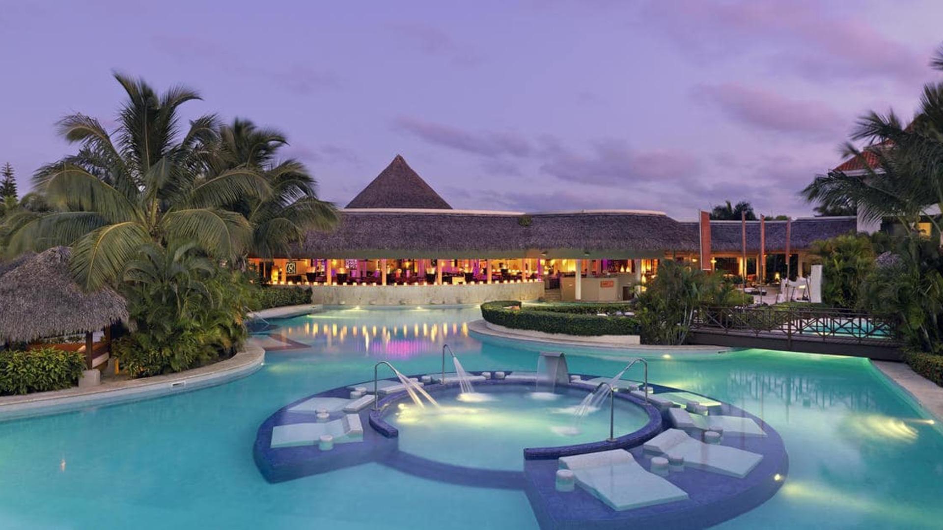 Swinger resorts in dominican republic