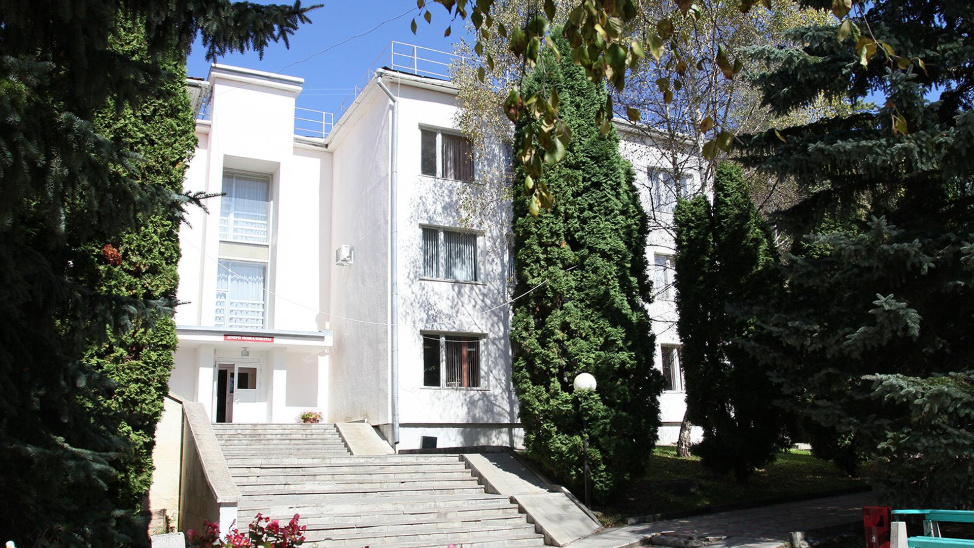 Санаторий смена лазаревское официальный сайт фото
