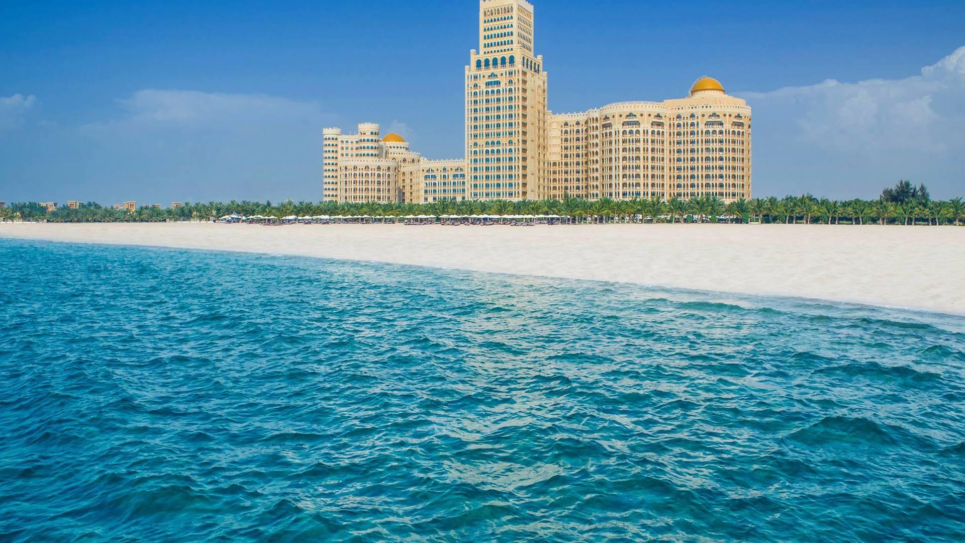 рас аль хайма фото пляжей и набережной несколько лет