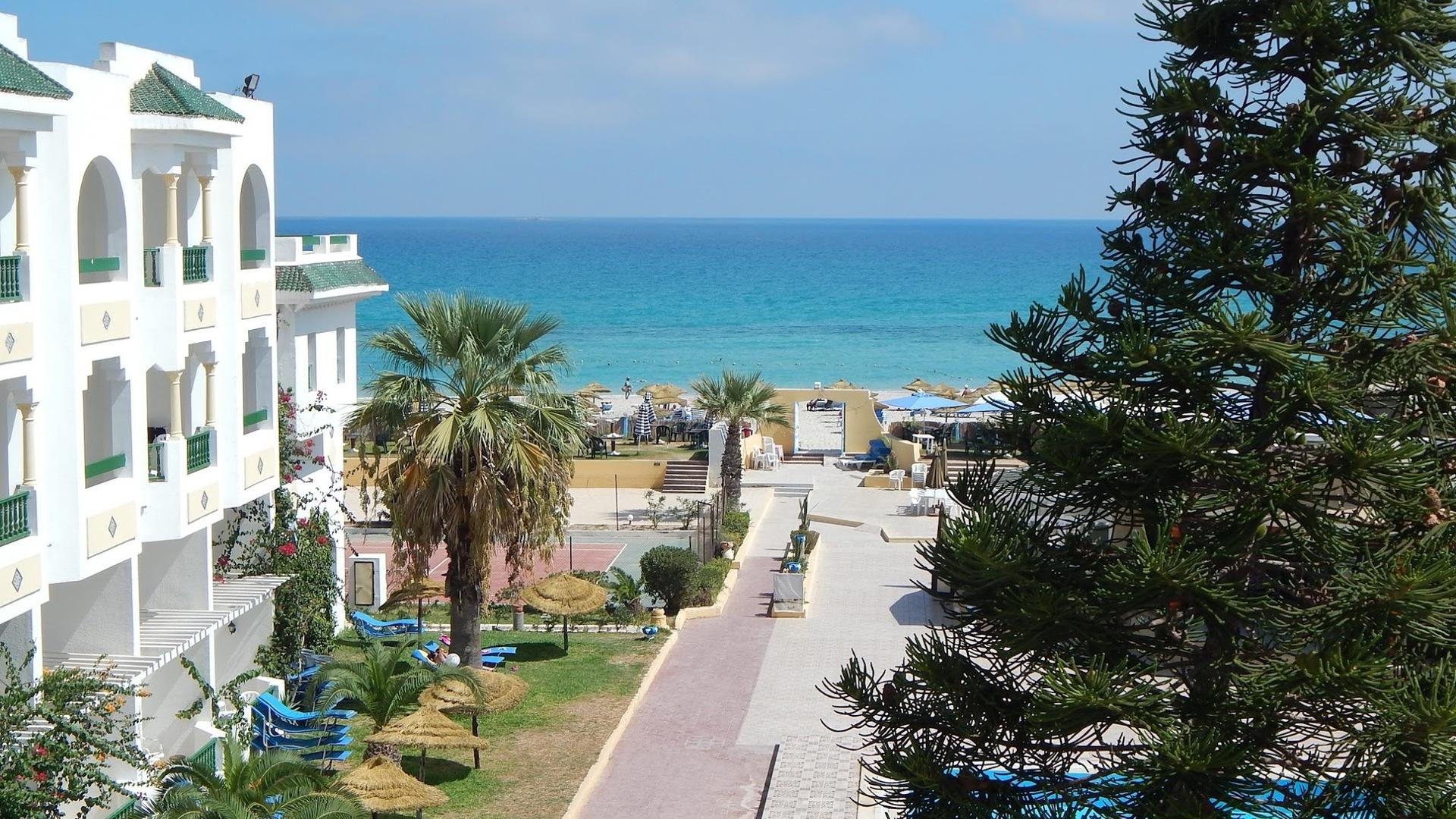 этом тунис отель топкапи бич фото стендов зеркалами