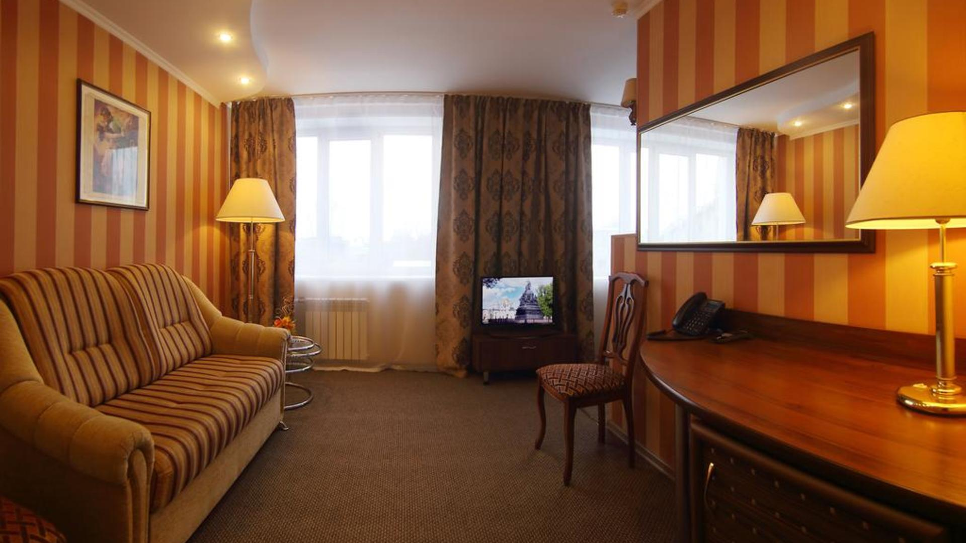 Отель садко великий новгород фото отзывы