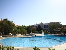 Cataract Resort (ex. Dessole Cataract Sharm Resort), 4*