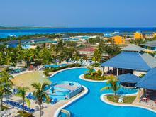 Fiesta Americana Holguin Costa Verde (ex. Blau Costa Verde Beach Resort), 4*