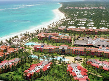 Tropical Princess Beach Resort & Spa, 4*