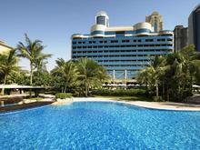 Le Meridien Mina Seyahi Beach Resort & Marina, 5*