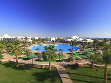 Coral Beach Resort Montazah (ex. Coral Beach Montazah Rotana Resort), 4*