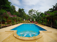 Sunda Resort, 3*