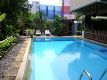 The Pinewood Residences, 3*