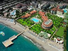 Saphir Hotel, 4*