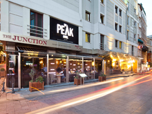 The Peak (ex. Ynisehir Palace), 4*
