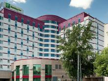 Holiday Inn Moscow Lesnaya, 4*