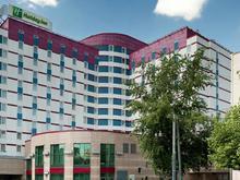 Holiday Inn Moscow Lesnaya, 4*
