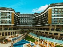 Aska Lara Resort & Spa (ex. Aska Lara Deluxe), 5*