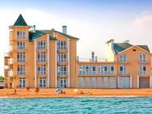 ТОК Золотой пляж (Tok Golden beach), Гостиничный комп
