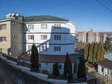 Кубань (Kuban), Пансионат
