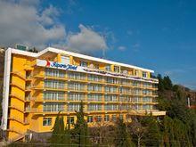 Ripario Hotel Group (ex. Прибрежный), 3*