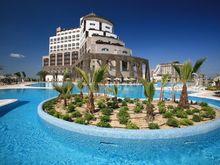 Melas Lara Hotel, 5*