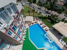 Lara World (ex. Lara Plaza), 3*