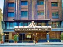 Grand Emin, 3*