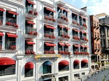 Dosso Dossi Hotels Old City, 4*