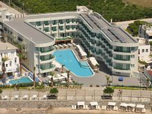 Dragut Point South Hotel, 4*
