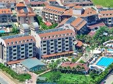 PrimaSol Hane Family Resort, 4*