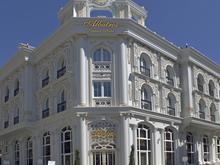 Albatros Premier Hotel, 4*