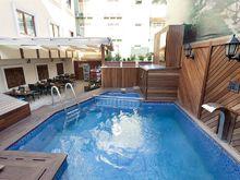 Sorriso Hotel, 4*
