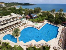 Meridia Beach (ex. Club & Hotel Karaburun; Ganita Holiday Club), 5*