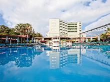 Armas Kaplan Paradise (ex. Jeans Club Hotels Kaplan), 5*