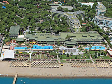 Maritim Pine Beach Resort, 5*