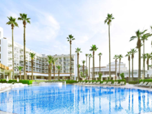 Ideal Prime Beach (еx. Miramer Beach; Art Lidya Beach), 5*