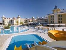 Side Star Resort (ex. Vera Club Hotel Lindita), 5*