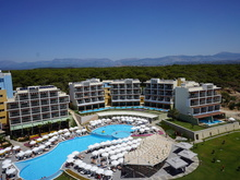 Tui Sensatori Resort Barut Sorgun (ex. Club Pacific), 5*