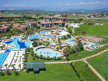 Tui Fun & Sun Club Serra Palace (ex. Club Calimera Serra Palace; Iberotel Serra Palace), 5*