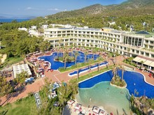 Vogue Hotel Supreme Bodrum (ex. Vogue Bodrum), 5*