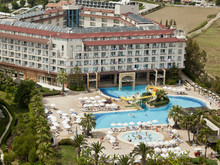 Washington Resort Hotel & Spa (ex. Aska Washington Resort & Spa), 5*