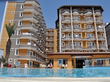 Limoncello Sandy Beach (ex. Senza Inova Beach; Liberty Beach), 4*