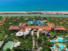 Gloria Golf Resort, 5*