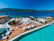 TUI Magic Life Bodrum (ex. Ersan Exclusive Resort & Spa), 5*