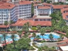 Akka Hotels Alinda (ex. Kiris Alinda Beach), 5*