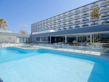 ONE Resort Jockey (ex. One Resort Monastir; One Resort Skanes Beach), 4*